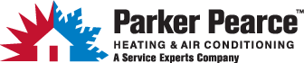 Parker Pearce Service Experts Logo